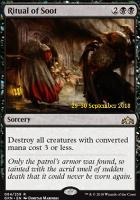 Promotional: Ritual of Soot (Prerelease Foil)