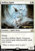 Promotional Selfless Spirit (Prerelease Foil)  sc 1 st  Card Kingdom & Horizon Canopy Iconic Masters Foil Magic The Gathering MTG Card ...