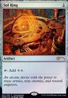 Promotional: Sol Ring (MagicFest Non-Foil)