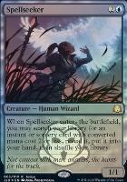 Promotional: Spellseeker (Judge Foil)