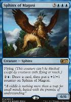 Promotional: Sphinx of Magosi (Welcome 2017)