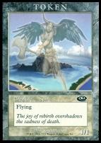 Promotional: Spirit Token (Planeshift)