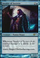Promotional: Stealer of Secrets (Convention Foil)