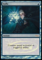 Promotional: Stifle (Judge Foil)