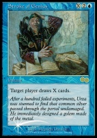 Promotional: Stroke of Genius (Judge Foil)
