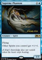 Promotional: Supreme Phantom (Prerelease Foil)