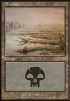 Promotional: Swamp (Arena 2003)