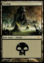 Promotional: Swamp (Arena 2004)