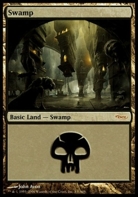 Promotional: Swamp (Arena 2006)