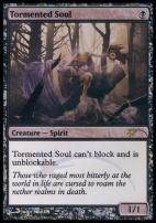 Promotional: Tormented Soul (Gateway Foil)