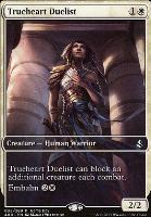 Promotional: Trueheart Duelist (Game Day Extended)