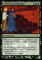 Promotional: Underworld Dreams (DCI Foil)