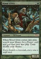 Promotional: Wood Elves (Gateway Foil)