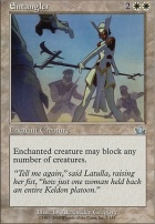 Prophecy: Entangler