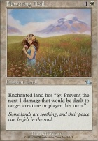 Prophecy: Flowering Field
