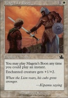 Prophecy: Mageta's Boon