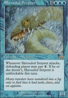 Prophecy: Shrouded Serpent