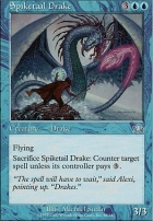 Prophecy: Spiketail Drake