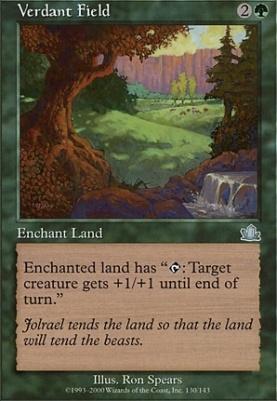 Prophecy: Verdant Field