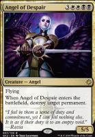 Ravnica Allegiance: Guild Kits: Angel of Despair