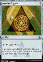 Ravnica Allegiance: Guild Kits: Azorius Signet