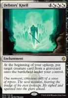 Ravnica Allegiance: Guild Kits: Debtors' Knell