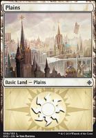Ravnica Allegiance: Guild Kits: Plains (050 - B)
