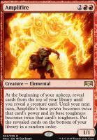 Ravnica Allegiance: Amplifire