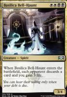 Ravnica Allegiance: Basilica Bell-Haunt