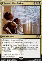Ravnica Allegiance: Ethereal Absolution