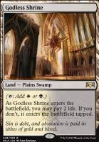 Ravnica Allegiance: Godless Shrine