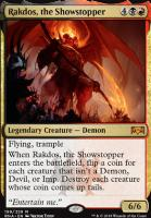Ravnica Allegiance: Rakdos, the Showstopper