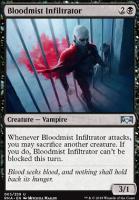 Ravnica Allegiance: Bloodmist Infiltrator