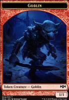 Ravnica Allegiance: Goblin Token