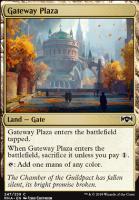 Ravnica Allegiance: Gateway Plaza