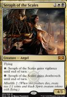 Ravnica Allegiance: Seraph of the Scales