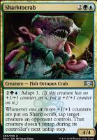 Ravnica Allegiance: Sharktocrab