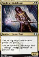 Ravnica Allegiance: Syndicate Guildmage