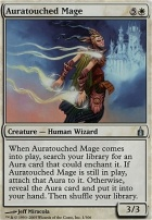 Ravnica: Auratouched Mage