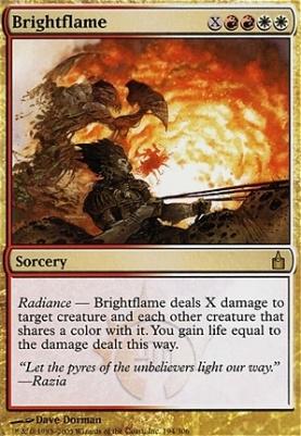 Ravnica: Brightflame