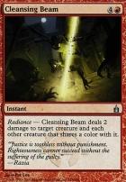 Ravnica: Cleansing Beam