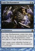 Ravnica: Copy Enchantment