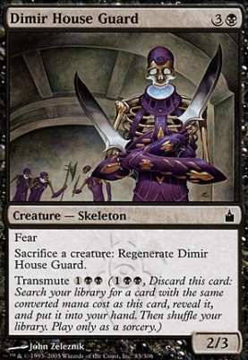 Ravnica: Dimir House Guard