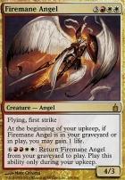 Ravnica: Firemane Angel