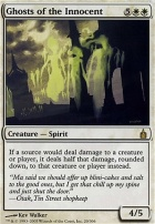 Ravnica: Ghosts of the Innocent