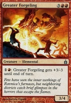 Ravnica: Greater Forgeling
