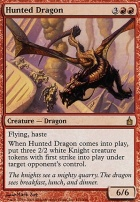 Ravnica: Hunted Dragon