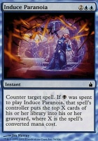 Ravnica: Induce Paranoia