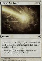 Ravnica: Leave No Trace