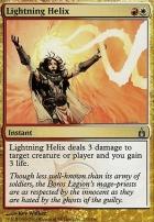 Ravnica: Lightning Helix